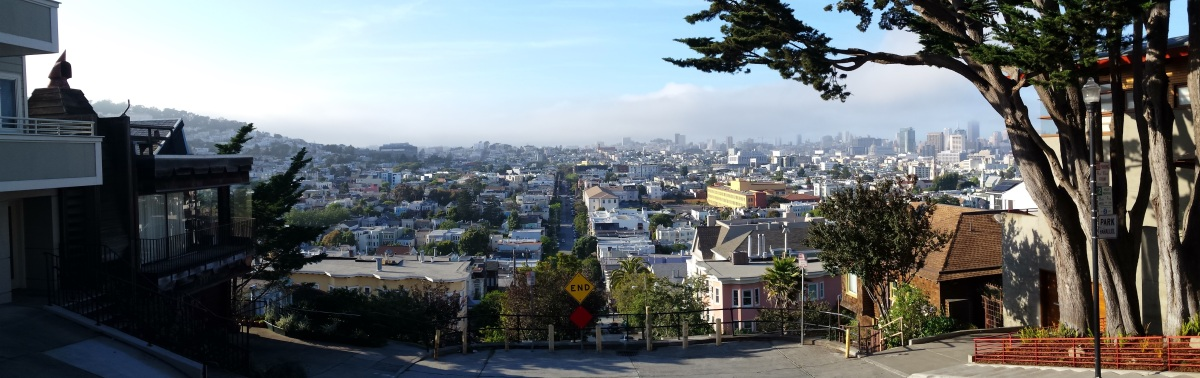 Sneak Peak: Noe Valley Joy Walk